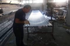 Pergola Tente Fabrikası İstanbul (1)